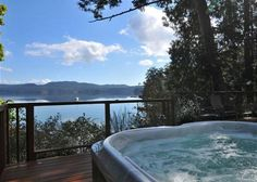East Sooke, British Columbia Canada - Covey Run Suite at Black Otter Cove | BC Furnished Accommodation http://www.bcfurnishedaccommodation.com