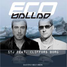 """STJ feat. Clifford Borg veröffentlichen fantastischen Piano-Lounge Song """"Eco Ballad"""""""