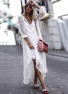Boutique de Robes en ligne, vente de Robes tendance pour femme - Floryday