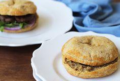 autoimmune paleo hamburger buns 2