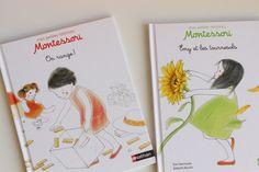 Montessori, Cover, Books, Kids, Ranger, Evolution, Chelsea, Top, Collection