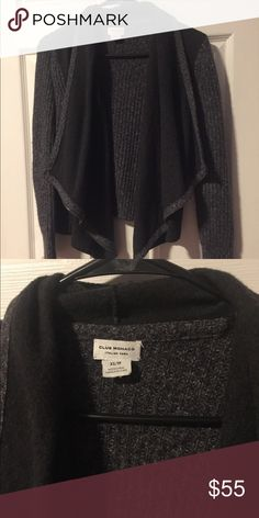 Sweater Excellent Condition Club Monaco Sweaters Cardigans