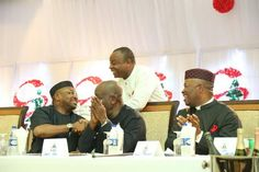 """NELSON EFFIONGS DEFECTION : PDP SHOULD LOOK DEEPER   Its no more news that Senator Nelson Effiong has decamped from the Peoples Democratic Party (PDP) to All Progressives Congress (APC) citing some irregularities in the Peoples Democratic Party led government in the state. Recalling Nelson Effiong is up to the party a task which seems nearly impossible but the only option to show how true that the assertion """"PDP is a religion in Akwa Ibom State '' is not merely a mirage. Our party PDP should…"""