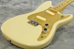 [USED]Squier by Fender Classic Vibe Duo Sonic/DSND, electric guitar in Musikinstrumente, Gitarren & Bässe, E-Gitarren   eBay!