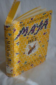 BOOK SALE Vintage Hardback Children's Book The by FloridaFinders, $10.00