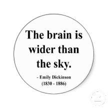 emily dickenson quote
