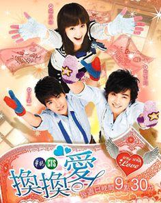 Why Why Love Rainie Yang Mike He Kingone Wang