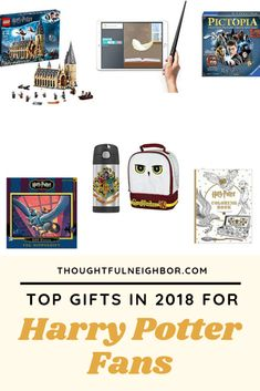 Best Harry Potter Gifts For Kids - Thoughtful Neighbor Harry Potter Toys, Subscription Boxes For Kids, Best Gifts For Girls, 12 Year Old Boy, Educational Crafts, Kids And Parenting, Parenting Tips, Happy Mom, Top Gifts