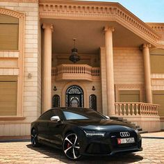 @audi_official: #Audi #RS7 My Dream Car, Dream Cars, Audi A7, Gt Cars, Modified Cars, Jdm, Hot Wheels, Muscle Cars, Cool Cars