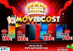 Movilcost Valencia: www.moviclost.comOFERTA ESPECIAL SOLO EN NUESTRA W...