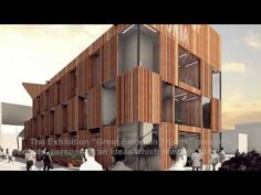 Estonian Pavilion Milan Expo 2015