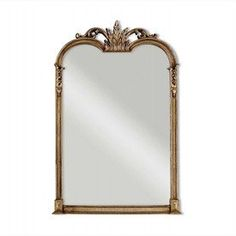 Jacqueline Arched Mirror