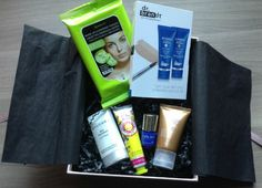 GlossyBox July 2013 - USA - Beauty Subscription Box | My Subscription Addicition