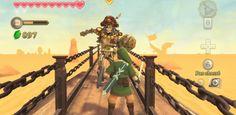 Scervo Sword Attack. Image number 16.