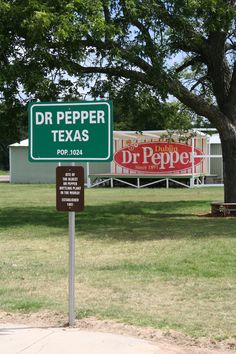 Dr Pepper debuted in Waco, Texas in 1885. The Dublin Dr Pepper Bottling was the oldest remaining Dr Pepper bottler until 2012, producing the beverage continuously since 1891
