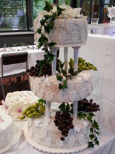 Wedding cake III.