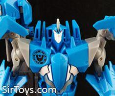 deployer fracture blue #transformer