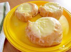 Crescent Cheese Danish