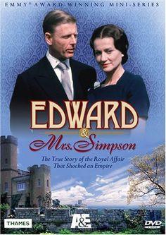Edward & Mrs. Simpson (1978) Season 11