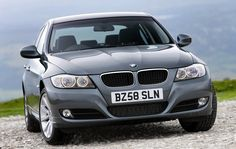 2015 BMW 3 Series Facelift