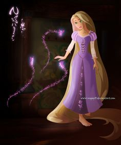 Tangled Rapunzel Hot | Tangled-Rapunzel 02 by Nippy13