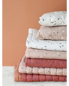 polder, patterned bedding