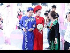 Đám cưới ca sĩ Nhật Kim Anh [Lễ rước dâu ngày 27/12/2014]