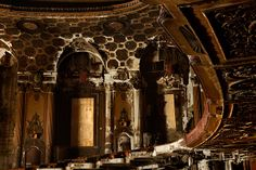Lowe's Kings Theatre in Brooklyn NY - I saw LOVE STORY in this theatre in 1971