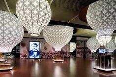 Louis Vuitton 'Voyages' Exhibition – Beijing