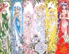 Princess ♕ Planet - gown, sailor venus, makoto kino, sailor mars, divine, nice, minako, floral, rei, heard, princess, chibiusa, pretty, anime, female, makoto, hot, gorgeous, serena tsukino, neko, girl, flower, sailor mini moon, sailor mercury, cute, animal, serenity, pearl, artemis, anime girl, ami mizuno, wink, lovely, magical girl, serena, blossom, elegant, dress, beautiful, gemstone, jewelry, sailor moon, mini moon, tsukino usagi, minako aino, sexy, beauty, gems, sailor jupiter, rei hino…