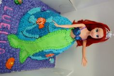 I think I am making this for Lily's birthday this year!