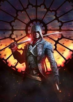 Assassin's Creed: Unity Wallpaper