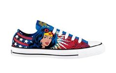 chaussures geekettes