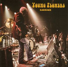 Young Flowers -  Reunion