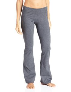 Soybu Womens Killer Caboose Pant Charcoal XLarge ** BEST VALUE BUY on Amazon