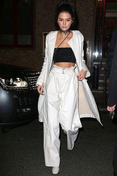 Celebrities Wearing Things! - Cosmopolitan.com