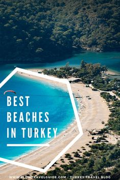 A Romantic Beach Retreat, Where You Can Have Your Honeymoon Cake and Eat it Too! Turkey Resorts, Turkey Destinations, Travel Destinations, Holiday Destinations, Turkey Vacation, Turkey Travel, Vacation Places, Vacation Spots, Vacations