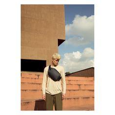 Messenger Bag, Unisex, Architecture, Instagram, Design, Fashion, Arquitetura, Moda, Fashion Styles