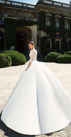 Milla Nova Bridal 2017 Wedding Dresses domiana3