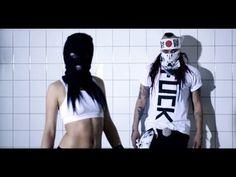 My Riot  - Botox (pełny opis klipu pod filmem)