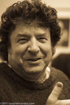 Enrique Morente cantaor flamenco n.en Granada en 1942+2010 Madrid. España