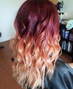 Ah, perfect hair.