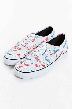 Vans Authentic Pool Vibes Sneaker