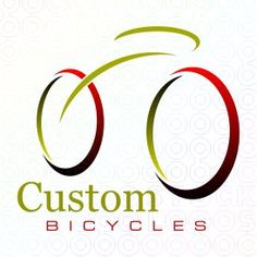 Custom Bicycles logo