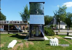 A 3D printed house rises in Amsterdam — Tech News and Analysis