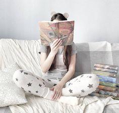 288 отметок «Нравится», 13 комментариев — Anastasia  24 y.o. (@im.nasia) в Instagram: «Доброе утро Всем хорошего дня А у меня вновь время Гарри Поттера #настяскнигой #vsco #vscocam…»