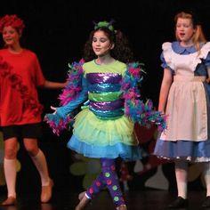 Alice in Wonderland Jr. Musical Caterpillar Costume Size Child M/L Theatre Costumes, Ballet Costumes, Disney Costumes, Dance Costumes, Halloween Costumes, Alice In Wonderland Musical, Caterpillar Alice In Wonderland, Wonderland Costumes, White Rabbit Costumes