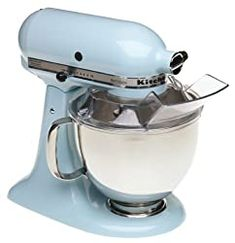 KitchenAid Artisan Series Mixer, Glacier Blue - Great value for the price, definitely recommend.If you have been looking for a cheap mixers r Royal Icing Recipe Without Meringue Powder, Easy Royal Icing Recipe, Small Kitchen Appliances, Kitchen Aid Mixer, Kitchen Small, Gingerbread House Frosting, Gingerbread Houses, Best Stand Mixer, Stand Mixers
