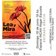Dom 18/Jun - 18 hs  #Salta #Agenda #Evento #Prensa #PasaLaData #CineInca #Cine  #QueHacemosSalta #Noticias Toda la info que necesitas la podes encontrar aquí  http://quehacemossalta.com/