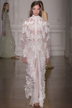 Valentino | Haute Couture - Spring 2017 | Look 50